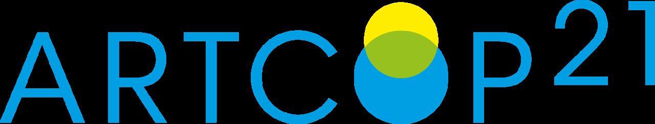 Logo Artcop