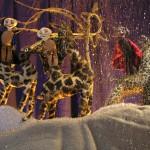 Ruth Humer Weihnachtsgeschichte