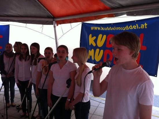 singende kids
