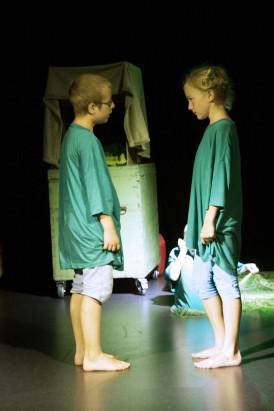 Theaterspiel 2012