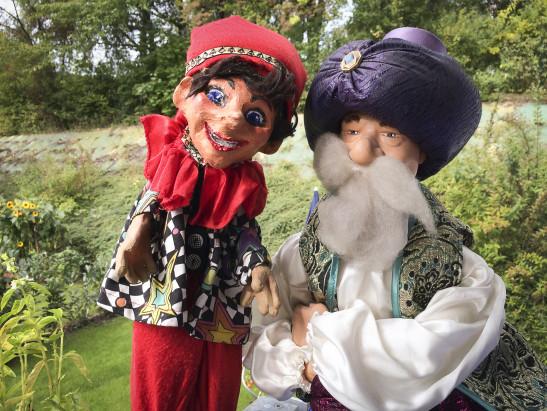 lpt Kasperl und Nasredin
