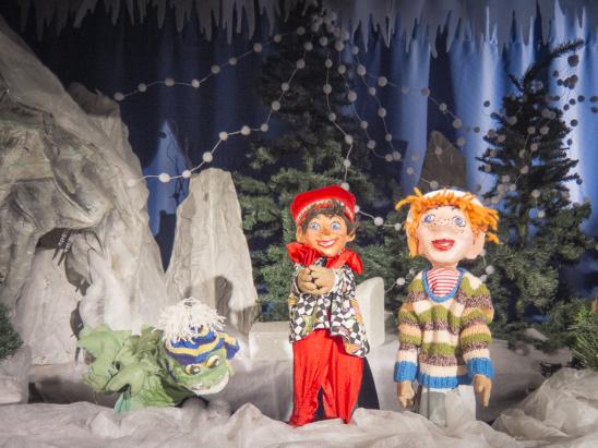 LPT_Weihnachten Kasperl und Seppi