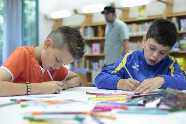Comic-Werkstatt_Kids_zeichnen1