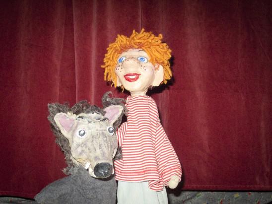 LPT Seppy und der Schmutzwolf