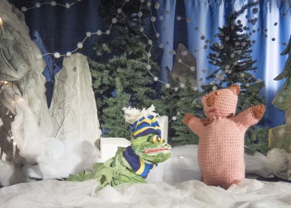 LPT Wulliwu und der freche Schneemann