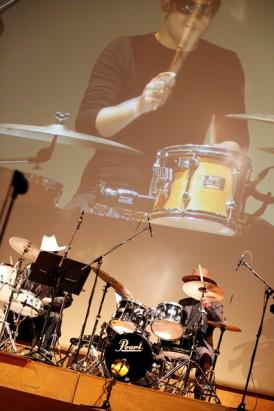 Crazy Percussion Show