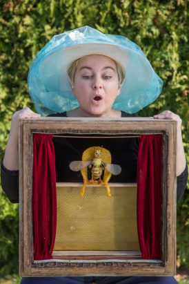 Bienenkönigin2