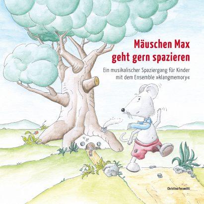Mäuschen Max