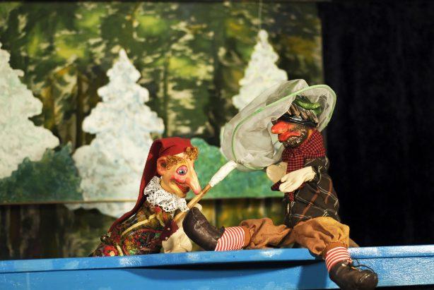 Puppet Inge Figurentheater