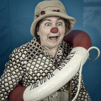 Sabine Falk Clown2