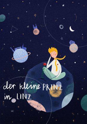 Sujet Kleiner Prinz