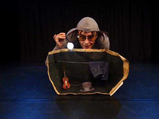 KlaMotte und BASS (c) Anna Kathrin Klatt Figurentheater (1)