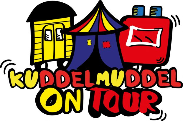Logo Kumu on Tour