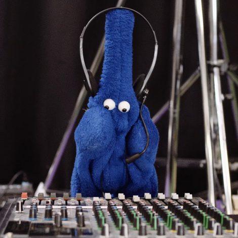 Tontechniker Muddel