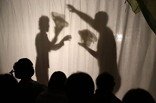 Theaterwerkstatt Menschen mit Beeinträchtigung