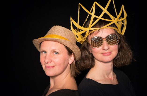 Gelée Royale 1(c) Theater Frischluft