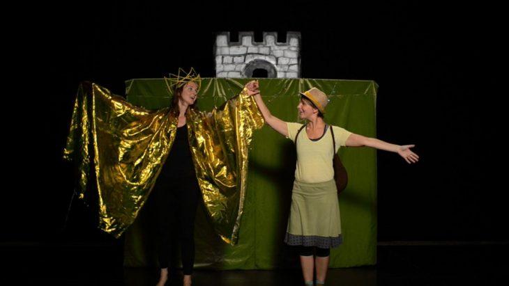 Gelée Royale 3(c) Theater Frischluft