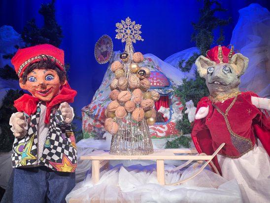 Kasperl und der Mäusekönig_(c)Linzer Puppentheater